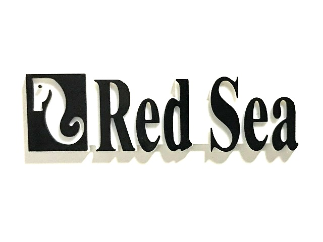 Red Seaのロゴ