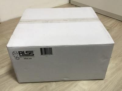 RLSSのプロテインスキマーパッケージ