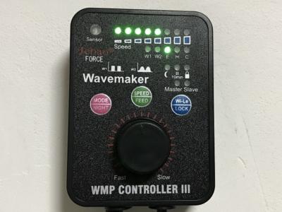 ウェーブポンプWMP4000のコントローラ