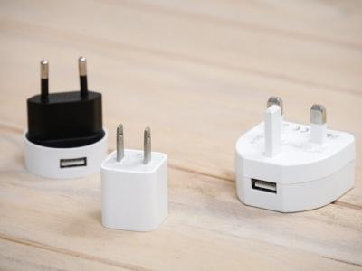 電気コンセントは必需品