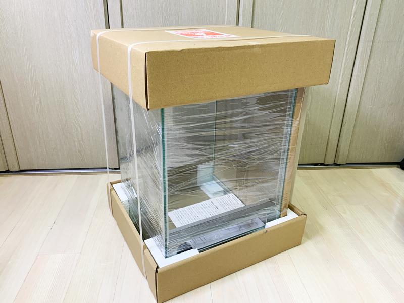 PCP3045、梱包の様子